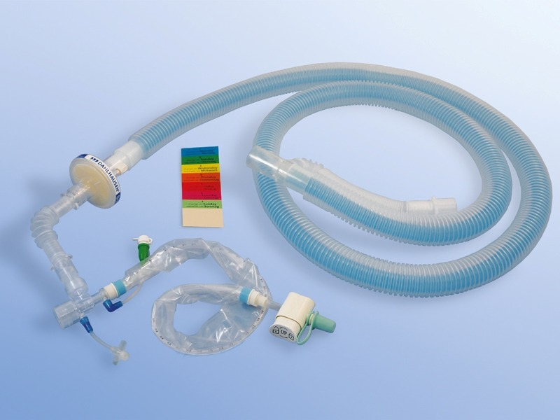 Anaesthesia/Intensive Care Intubation